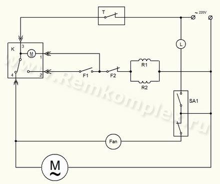 обозначение разъемов на электрических схемах